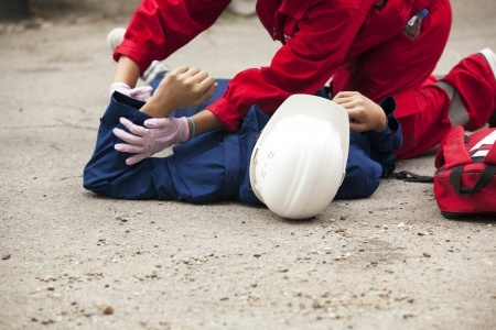 catastrophic Injury Work Related Injury