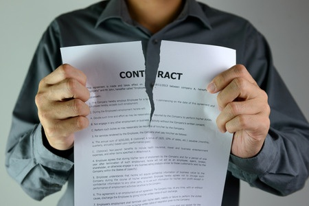 Commercial Litigation Breach of Contract