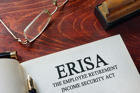Commercial Litigation ERISA and Employee Benefit Disputes