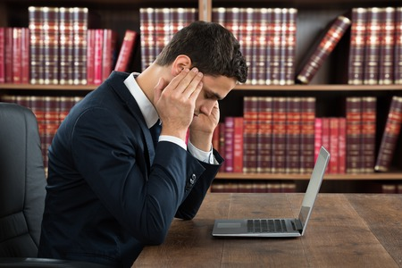 Professional Negligence Attorney Malpractice