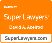David A. Axelrod SuperLawyers