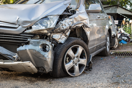 Catastrophic Injury Auto Accidents