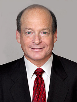 Founder and Senior Partner David A. Axelrod