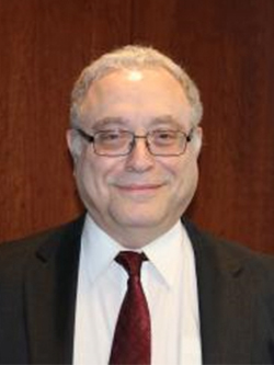Of Counsel, Richard R. Perlman